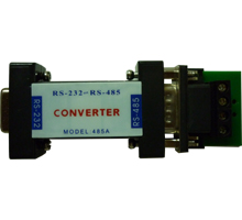 PK232 to 485 DATA converter RS232 to RS485