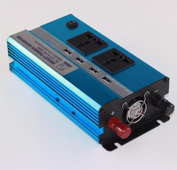Intelligent Inverter PK-4500