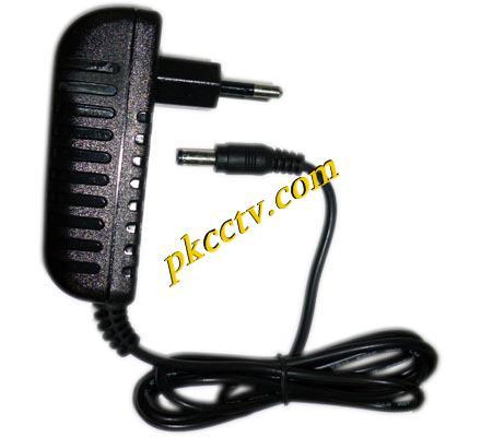 DC12V1A EUROPE plug power adaptor
