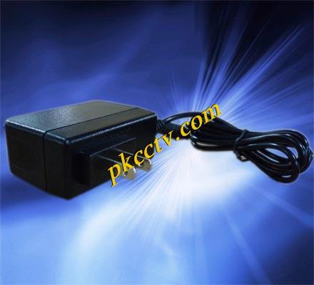 DC12V1A USA plug power adaptor