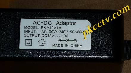 POWER-ADAPTOR-DC12V-1A-USA-PLUG-PKA12V1A